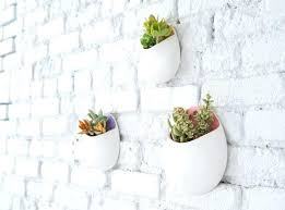 plant wall hangers indoor wall mount plant holder hook plant hanger large metal wall hook wall