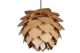 Wooden Pendant Lights Buy Wood Pendant Light In Melbourne Pinecone Youtube