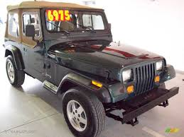 jeep sahara green 1994 jeep wrangler sahara news reviews msrp ratings with