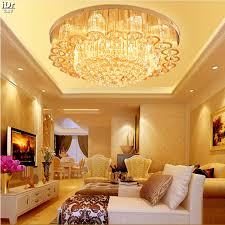 European Ceiling Lights S Gold Luxury European Led L Living Room Restaurant