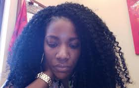 corn rolls under croshet hairstyle crochet braids with human hair how to do styles care