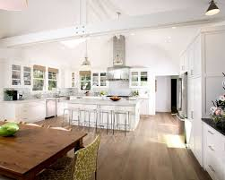 vaulted ceiling kitchen ideas vaulted ceilings kitchen ideas photos houzz