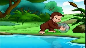 curious george monkey ice episode video dailymotion