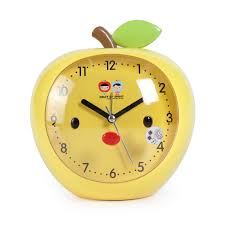 Childrens Bedroom Wall Clocks Online Get Cheap Quiet Alarm Clocks Aliexpress Com Alibaba Group