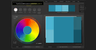 Best Website Color Schemes by Best Color Scheme 5 Free Best Admin Colour Scheme Plugins For