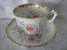 aynsley bone china
