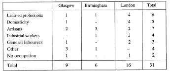 popular representations of crime the crime broadside u2013 a