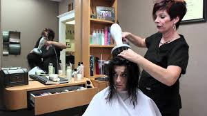 what are helix haircuts robin gaddis helix designer youtube
