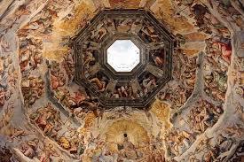 cupola santa fiore brunelleschi firenze continua a sorprendere trovato il probabile modellino