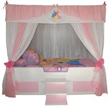 Girls Princess Canopy Bed by Princess Canopy Top Girls Canopy Beds U0026 Canopy Bed Tops
