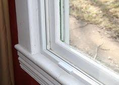 Interior Storm Window Inserts Frame For Storm Windows Sun Room Pinterest Room