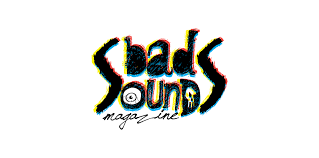 alternative web music magazine logo design dezignation