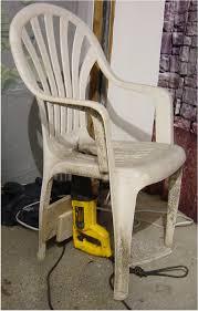 la chaise electrique chaise électrique maison hantée secret