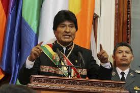 evo morales bolivia u0027s morales loses ground ahead of feb 21 referendum poll