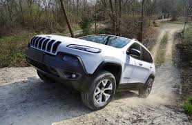 jeep car inside jeep cherokee review good but is it good enough