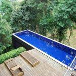 endless lap pool best 25 endless pools ideas on pinterest endless swimming pool