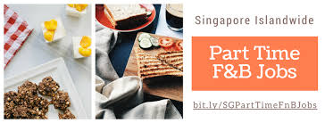 singapore part time jobs home facebook