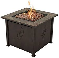 Firepit Reviews Best Gas Pit Reviews Top Picks Outdoormancave