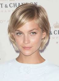 wash and go hairstyles 20 best short haircuts for fine hair intended for wash and go