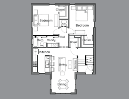 Floor Plans For Flats Welcome To Grant Commons