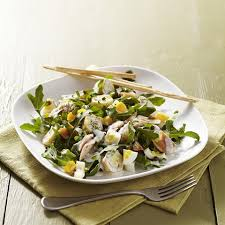 low calorie potato salad recipes eatingwell