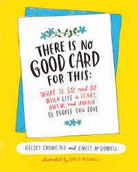 cancer cards we talked to illustrator and cancer survivor emily mcdowell about