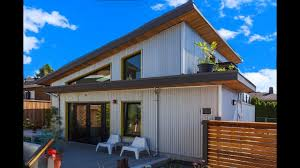 beautiful shines through in this vancouver laneway house great