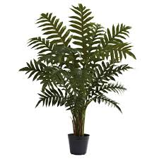 56 inch artificial croton plant potted 6721