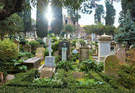 in search of cemeteries alive with beauty art and history