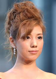 hairstyle for 50 yr old women wedding 50 trendy and easy asian girls hairstyles to try