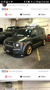41 best h element images on pinterest honda element toaster and