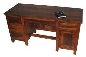 Echtholz Schreibtisch Schreibtische