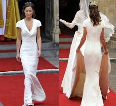 Middleton Pippa by Do Or Don U0027t Wearing White To A Wedding Lulus Com Fashion Blog