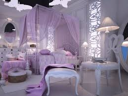 Blue Purple Bedroom - oval glass stacking chairs gray and purple bedroom ideas black