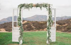 wedding rentals san diego wedding door rental arch rental door rental san diego