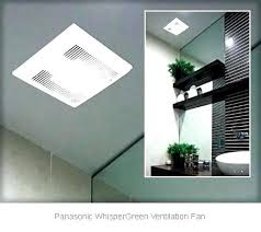 Panasonic Bathroom Exhaust Fans With Light And Heater Audacious Panasonic Bathroom Fan Light Standing Bathroom Fan With