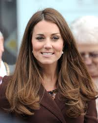 Coloring Hair While Pregnant Pregnant Kate Middleton At The Fishing Heritage Centre Kate