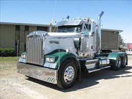 kw w900l for sale used 2006 kenworth w900l tandem axle daycab for sale in ms 4316