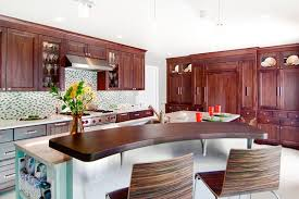Ideas For Kitchen Islands Smart Kitchen Island Ideas