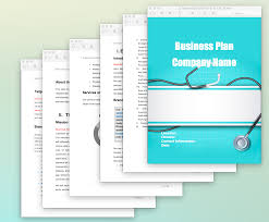 non medical home care business plan template non medical home caress plan template free sle agency 29