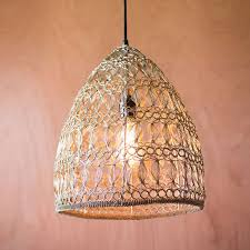 Creative Lighting Fixtures Boho Lamps For Creative Lighting All About Home Design