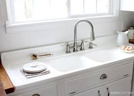 cast iron apron kitchen sinks cast iron farmhouse sink home furniture throughout cast iron