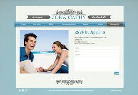 wedding web how to create an unforgettable wedding website
