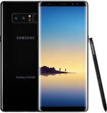samsung galaxy note8 64gb unlocked black sm n950uzkaxaa best buy