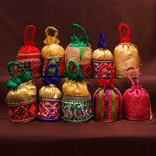favor bags by wedtree order online shipping from india