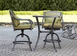 High Patio Dining Sets Great Tall Patio Chairs Patio Furniture For Big And Tall Enter
