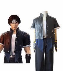 destiny costume free shipping the king of fighters destiny kyo kusanagi suit