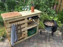 cuisine de jardin en cuisine d été nos conseils et bons plans déco ma maison