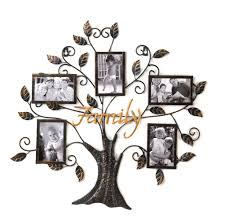incredible decoration family tree frames for wall inspiring design