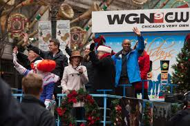photos 2015 thanksgiving parade in chicago wgn tv